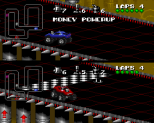 Rock N Roll Racing SNES 25