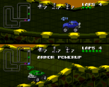 Rock N Roll Racing SNES 28