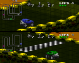 Rock N Roll Racing SNES 29