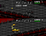 Rock N Roll Racing SNES 35