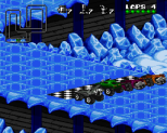 Rock N Roll Racing SNES 36