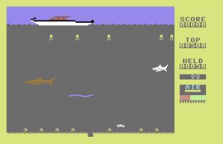 Scuba Dive C64 09