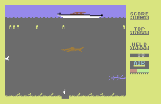 Scuba Dive C64 12