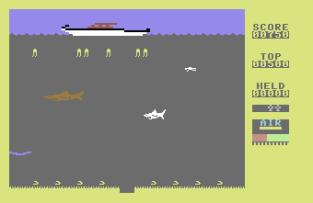 Scuba Dive C64 20