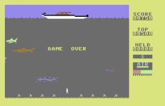Scuba Dive C64 22