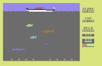 Scuba Dive C64 25