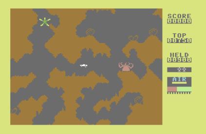 Scuba Dive C64 31