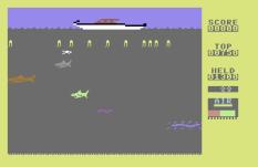Scuba Dive C64 32