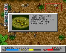 Sim Ant SNES 60