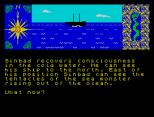 Sinbad and the Golden Ship ZX Spectrum 03