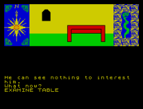 Sinbad and the Golden Ship ZX Spectrum 06