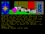Sinbad and the Golden Ship ZX Spectrum 13