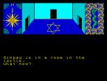 Sinbad and the Golden Ship ZX Spectrum 14