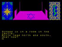 Sinbad and the Golden Ship ZX Spectrum 15