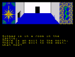 Sinbad and the Golden Ship ZX Spectrum 17