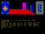 Sinbad and the Golden Ship ZX Spectrum 18
