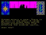 Sinbad and the Golden Ship ZX Spectrum 25