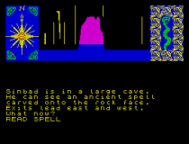 Sinbad and the Golden Ship ZX Spectrum 26