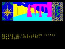 Sinbad and the Golden Ship ZX Spectrum 28