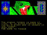 Sinbad and the Golden Ship ZX Spectrum 30