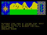 Sinbad and the Golden Ship ZX Spectrum 36