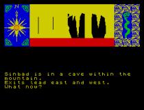 Sinbad and the Golden Ship ZX Spectrum 37