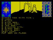Sinbad and the Golden Ship ZX Spectrum 39