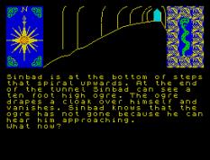 Sinbad and the Golden Ship ZX Spectrum 43