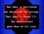 Smash TV SNES 03