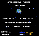 Solar Jetman NES 02