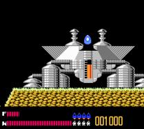 Solar Jetman NES 05
