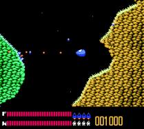 Solar Jetman NES 06