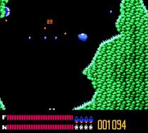 Solar Jetman NES 08