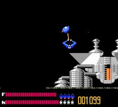 Solar Jetman NES 11