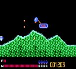 Solar Jetman NES 13
