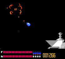 Solar Jetman NES 17
