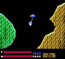 Solar Jetman NES 19