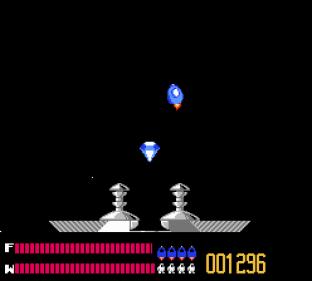 Solar Jetman NES 20