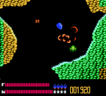 Solar Jetman NES 26