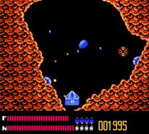 Solar Jetman NES 29