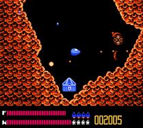 Solar Jetman NES 30