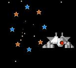 Solar Jetman NES 39