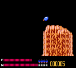 Solar Jetman NES 46