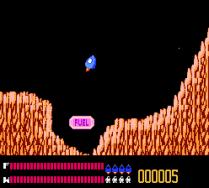 Solar Jetman NES 47