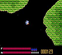 Solar Jetman NES 57