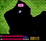 Solar Jetman NES 58