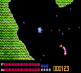 Solar Jetman NES 59