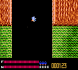 Solar Jetman NES 60
