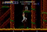 Strider 2 Megadrive 04
