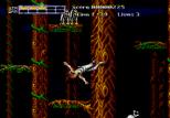 Strider 2 Megadrive 05